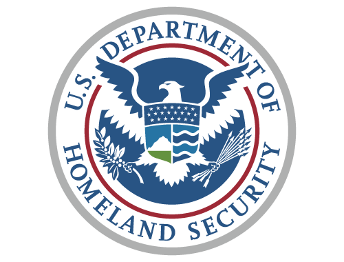 Home Land Security Logo