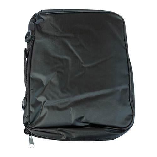 Trading Pin Bag Black