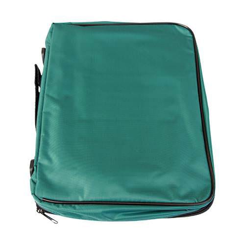 Trading Pin Bag Hunter Green