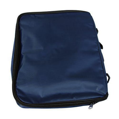 Trading Pin Bag Navy