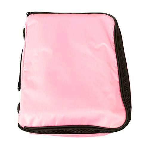 Trading Pin Bag Pink